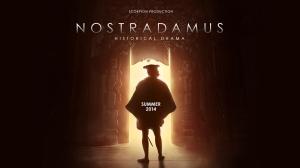 НОСТРАДАМУС - Историческая драма